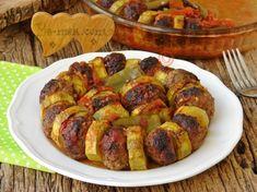 etleri Iftar, Turkish Recipes, Hamburger, Sausage, Food And Drink, Breakfast, Desserts, Dessert, Food