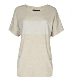 AllSaints Diego Tee | Womens T-Shirts