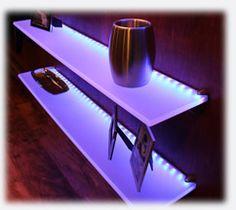 1000 images about bar shelving and lighting on pinterest. Black Bedroom Furniture Sets. Home Design Ideas