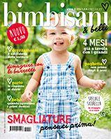"""In edicola dal 9 Maggio 2015 il nuovo numero di Giugno, un mio articolo sullo svezzamento: """"il calendario delle verdure"""""""