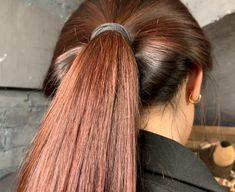 VIDEO - Red - RealRapunzels Long Ponytail Hairstyles, Long Hair Ponytail, Cool Hairstyles, Indian Hairstyles, Long Indian Hair, Long Brown Hair, Thick Hair, Really Long Hair, Super Long Hair