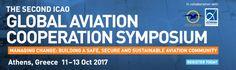 OACI: Segundo Simposio Mundial sobre Cooperación en la Aviación