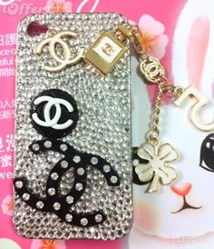Hello kitty 3D bling Chinese ipod 5 cases | Iphone 4 4s Bling Crystal Case Quot Kitty Sexy Leopard - kootation.com