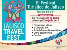 Jalisco Travel Fest #Guadalajara | Curiosidades Gastronómicas
