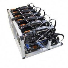 How to build a cryptocurrency mining rig