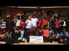 Volunteer Zambia Lusaka Review Elaine & Charles Guilian Teaching Program https://www.abroaderview.org