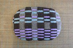 pedras (almofadas de burel) - Design by AS ANDORINHAS (ca)