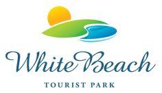 White Beach Tourist Park Cabins & Campsites Tasmania, Campsite, Family Holiday, Park, Cabins, Beach, Books, Camping, Libros