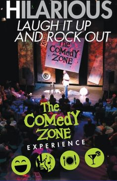 COMEDY ZONE AT RIVERSIDE THEATRE #VEROBEACH This weekend  Friday, October 2nd & Saturday, October 3rd To purchase your piece of paradise of #VeroBeachRealEstate, call George Prescott, Realtor at 772-633-0582 or visit: www.georgeprescott.com