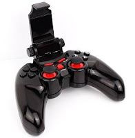 Glaze...Like the donut: USPRO® Wireless Bluetooth Game Controller Game Pad...