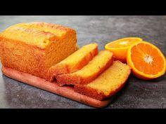 Sponge Cake Recipes, Pound Cake Recipes, Eggless Orange Cake, Orange Sponge Cake, Cake Recipes Without Oven, Chocolate Tea Cake, Cinnamon Tea Cake, Tea Cake Cookies, Afternoon Tea Cakes