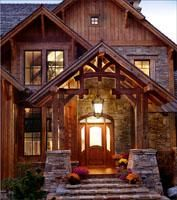 wonderful. Whiteside Lodge on website
