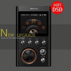 MP3 Player NiNTAUS X10 Upgraded Version DSD128 HIFI Music High Quality Mini Sports DAC WM8965 CPU Actions2167 24Bit/192Khz 16GB