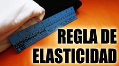 La elasticidad en las telas se mide en porcentaje de elongación y saber éste porcentaje es fundamental para cuando queremos confeccionar prendas ajustadas al...