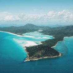 If you want to relax and feel the presence of nature you should go to Whitehaven Beach, Australia. It`s one of the world`s cleanest, unspoiled and beautiful beaches. Some say that the white sandy beach feels like you`re walking on clouds. Boat tours, snorkeling, hiking and many more options to explore this wonderful place.
