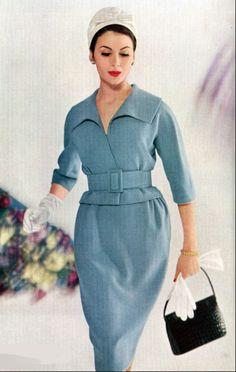 Vogue, February 1959