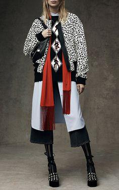Alexander Wang Look 10 on Moda Operandi