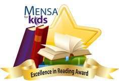 Book lists for kids from MENSA. Printable checklists of recommended books.