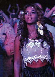 beyonce What a cute outfit too!