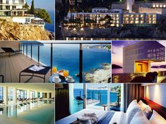 Hotels in Croatia