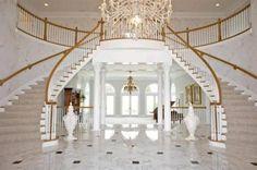 Entryway Decor, Home Decor Ideas, Luxury, Interior Design. For More Inspirations and Ideas: http://www.bocadolobo.com/en/inspiration-and-ideas/