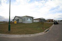 View of both houses on corner block. www.propertybloom.com.au
