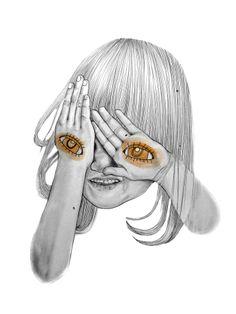No estoy! POTAPOT_Gisela Carreño.