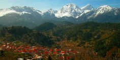 Mount Giona Places To See, Greece, Explore, Mountains, Nature, Landscapes, Travel, Greece Country, Paisajes