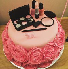 My 21st birthday cake!