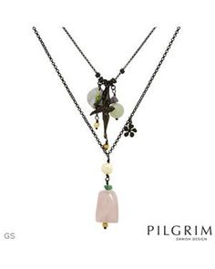 PILGRIM SKANDERBORG, DENMARK Ladies Necklace