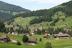 Vorderthal, Switzerland