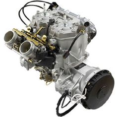 engine technology international | the series iii rotax 600 engine is a formidable powerplant when ...