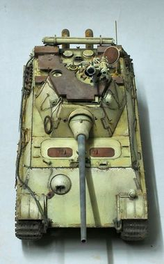 Anti-air armor plates on Panther F