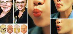 Maigrir du visage, réduire les joues et le visage épais ou le cou large… les remèdes de grand-mère pour affiner le visage