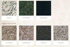 Granite - Granite, Windows, Granite Counters, Ramen, Window