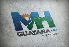 Logotipo - MH Guayana