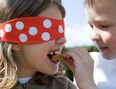 Teach your children about the wonders of their sense of smell with these scentacular ideas!