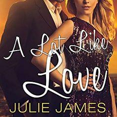 nice A Lot Like Love   Julie James   AudioBook Free Download