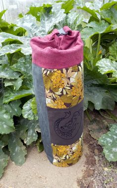 Yoga mat bag with print of a mermaid Voss Bottle, Water Bottle, Yoga Mat Bag, Mermaid, Bags, Handbags, Water Bottles, Bag, Totes