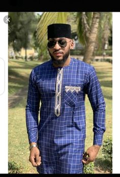 African men's clothing / ankara men's outfit/ embroidered shirt/ African men's short sleeves shirt/ - MEN CLOTHES African Male Suits, African Wear Styles For Men, African Shirts For Men, African Dresses Men, African Attire For Men, African Tops, African Clothing For Men, Latest African Fashion Dresses, African Men Fashion