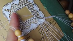 New ideas for crochet lace tutorial hooks Crochet Lace, Crochet Gifts, Crochet Braids Marley Hair, Crochet Pillow Cases, Bobbin Lacemaking, Plastic Canvas Stitches, Bobbin Lace Patterns, Crochet Amigurumi Free Patterns, Needle Lace
