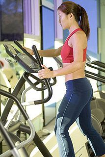 Elliptical Routine--good plan