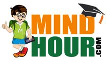 MindHour gives you a better understanding of maths and science. It gives you the power to solve real life problems. This site provides an online tutorial for Mathematics and Science.For more info call now on +91-9721065566
