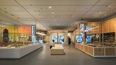 V&A Gallery, Shenzhen : Sam Jacob Studio