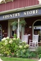 Old Country Store for Seeds, Country Living Furniture and Homesteading Supplies