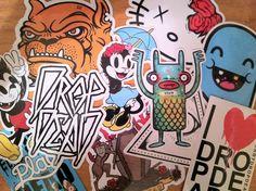 <3 Drop Dead <3
