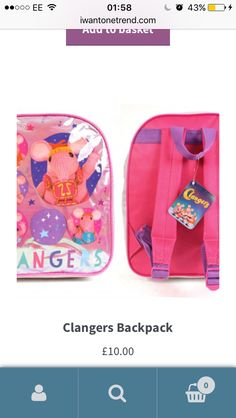 Lunch Box, Backpacks, Stuff To Buy, Women's Backpack, Backpack