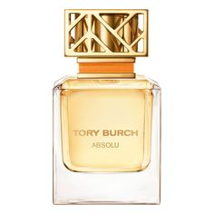 Tory Burch Is Launching Her Second Fragrance from InStyle.com