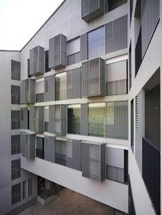 Maillen Hotel And Apartment  Urbanus