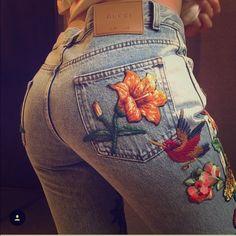 Gucci Jeans - ISO vintage Gucci denim